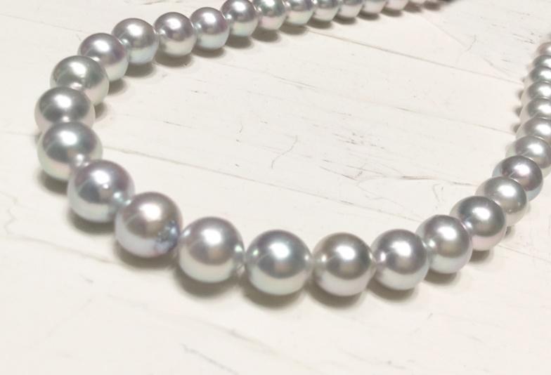 【富山市】プロが教える!真珠のお手入れを自宅で行い保管する方法