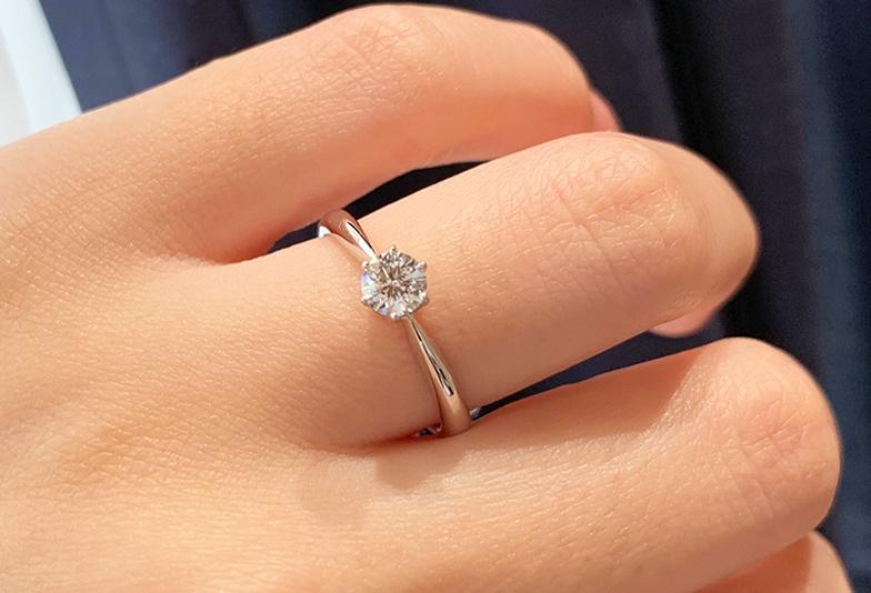 【富山市】プロポーズ男子必見!ダイヤモンドの世界三大カッターズブランドの魅力とは?