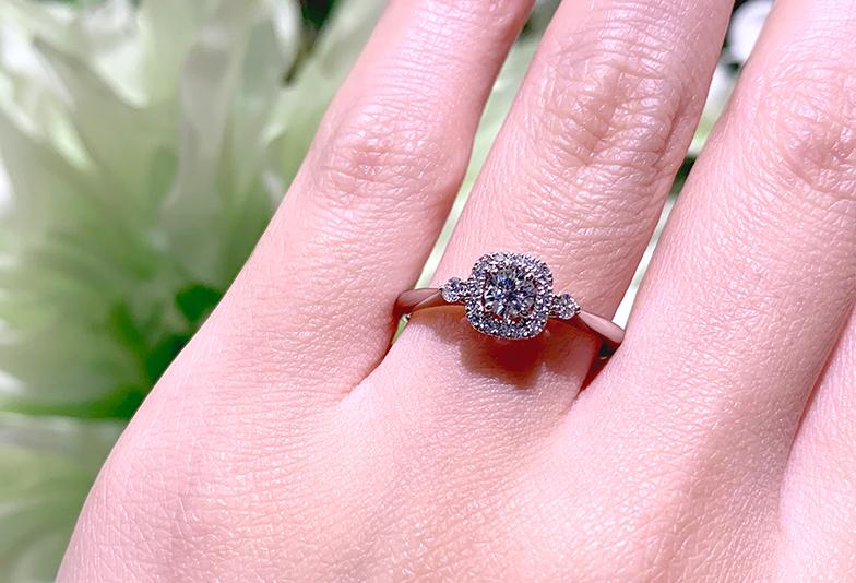 郡山市 令和元年9月婚約指輪ランキングベスト5を紹介します♡