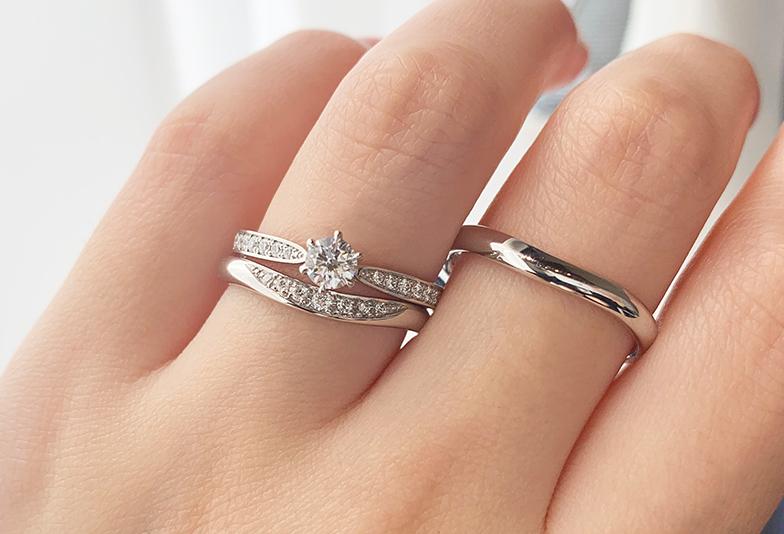 【金沢市】婚約指輪・結婚指輪を綺麗に☆ダイヤモンドのお手入れ方法☆