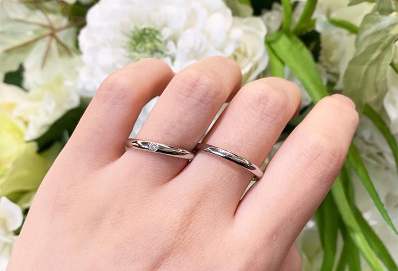 【福井市】結婚指輪、知って得する!2021年売れ筋ブランドランキング