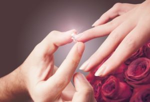 【石川県】小松市 婚約指輪の宝石はダイヤモンドじゃなければいけないの?