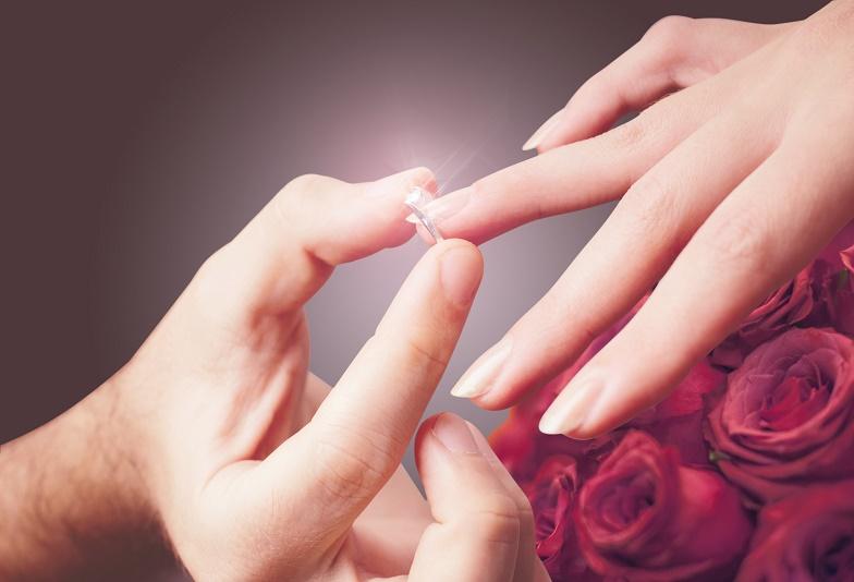 【大阪・和泉市】プロポーズリングって?デザインってなにがいい?疑問だらけの男性様必見!あとから選べる婚約指輪♡