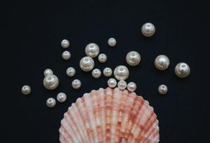 【福井市】パールの良し悪しは?真珠の「巻き」について
