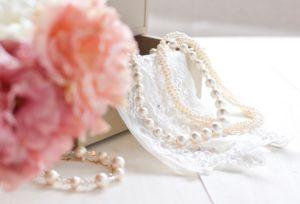 【福井市】パールの良し悪しは?真珠の「色」について