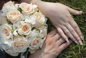【長岡市】おすすめ結婚指輪!あなたは輝き重視?デザイン重視?