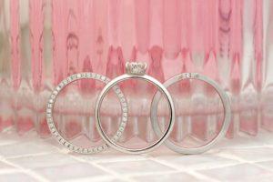 【静岡市】イマドキ女子に大人気の「LOVE BOND」の結婚指輪の魅力をご紹介