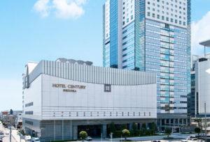 【静岡市】新幹線の停まる静岡駅すぐ!遠方からのゲストも安心な結婚式場はセンチュリーホテル静岡