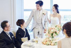 【静岡市】結婚式をしないつもりだった僕が式を挙げた理由