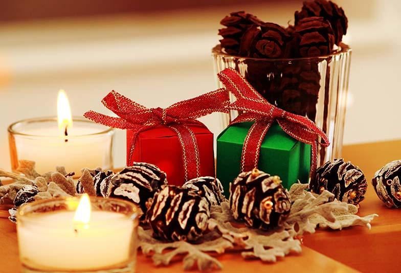 【金沢市】クリスマス当日のプロポーズに備えて今から準備♪