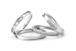 【宇都宮市】指輪のコンプレックス!指を細く・むっちり見せない魔法の結婚指輪デザイン