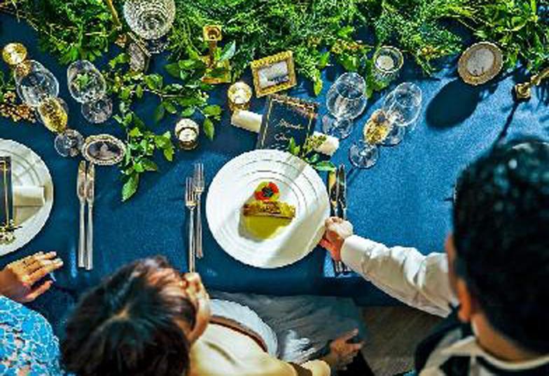 【浜松市】お料理の美味しさで選ばれている結婚式場キャトルセゾン浜松とは?