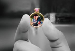 【静岡市】大満足!婚約指輪のリフォーム☆わたしの体験談!