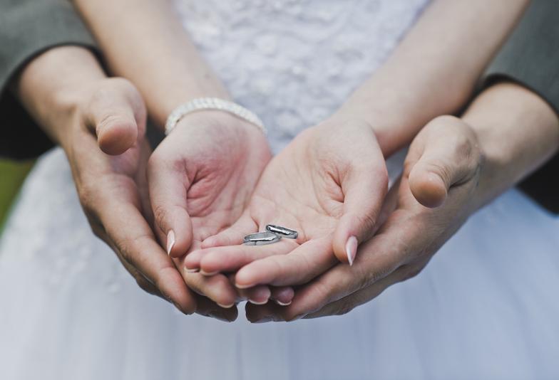 【浜松市】先輩花嫁に聞いた「私たちはこの結婚指輪を選びました」をご紹介!