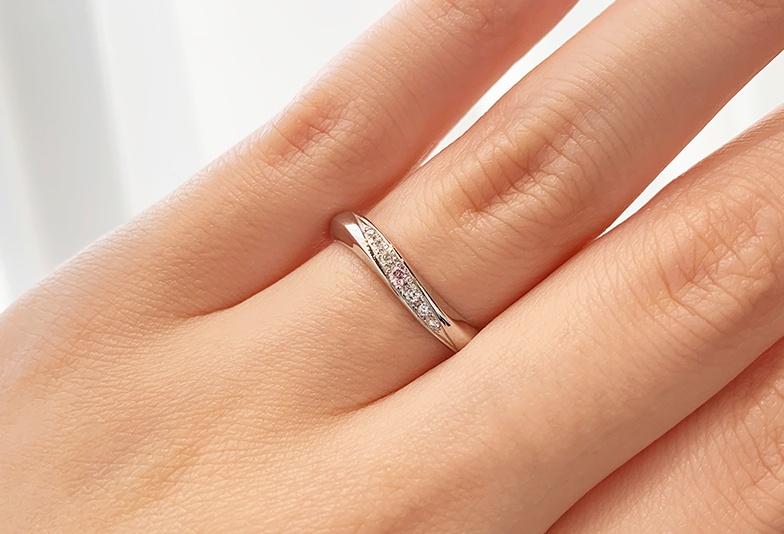 【富山市】結婚指輪の素材って?知っておくべき指輪選びの豆知識