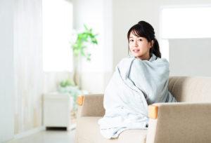 【静岡市】早急な改善が必要!?体調が優れないのは「冷え」が原因かも?!