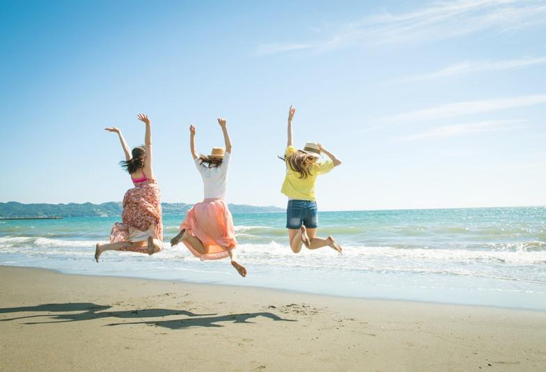 【静岡市】今年の夏こそ痩せてきれいになって水着を着たい女子必見!!
