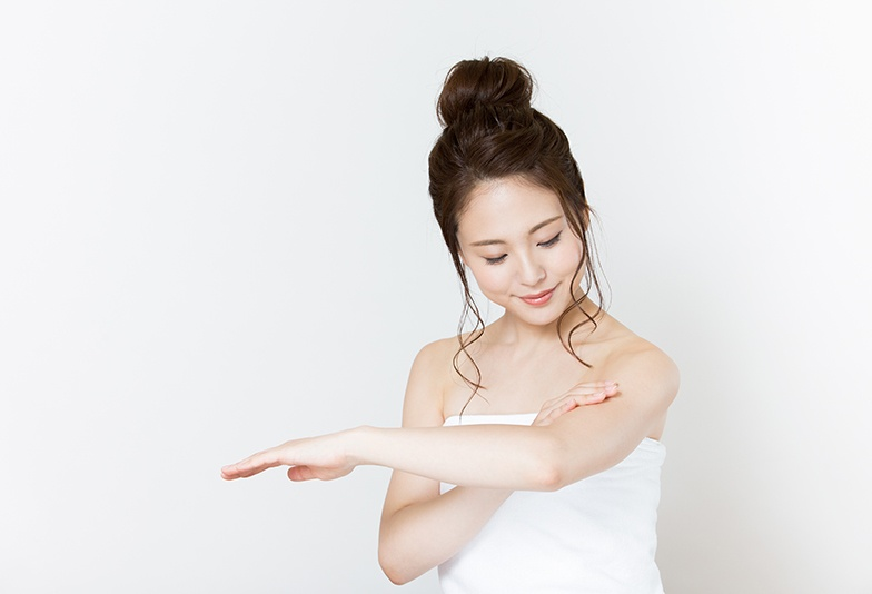 【静岡市】超スピード!痛くない!3~6ヵ月で卒業できる全身脱毛