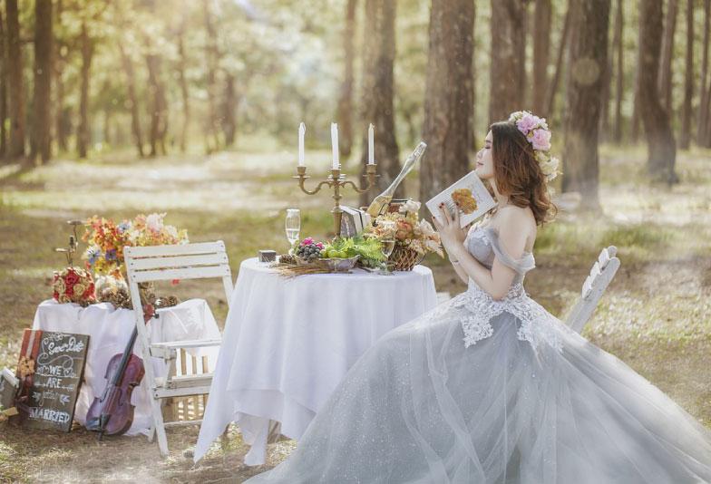 【愛知県一宮市】注目!大人可愛いを叶えるコンビ素材の結婚指輪