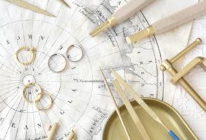 【宮城県】結婚指輪はシンプルでナチュラルに!私が選んだセントロフェリシタの『ストーリーオブリングス』