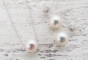 【静岡市】フォーマルだけじゃない!オシャレに使える真珠ジュエリー 『Urbano アルバーノ』