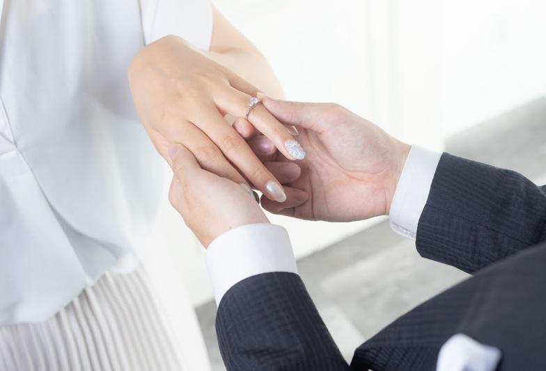 プロポーズに必要な婚約指輪