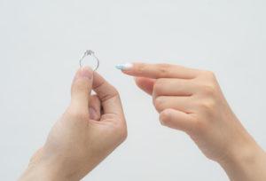 【静岡市】婚約指輪だけではない!サイズが分からなくてもこのアイテムなら心配無用