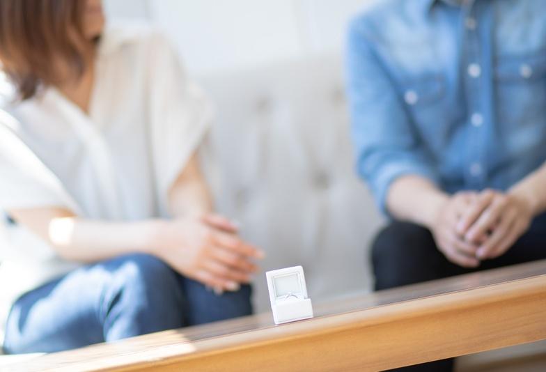 【浜松市】婚約指輪は贈るor贈らない?悩んだら『必要性』を再確認!~僕の体験談~