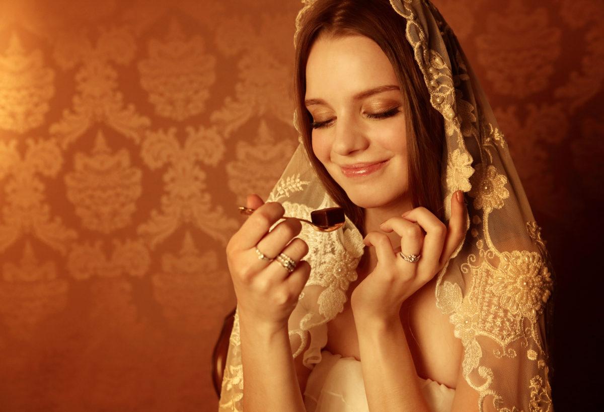 【浜松市】チョコレートのようにとろける、愛情たっぷりのおふたりにぴったりの結婚指輪とは?
