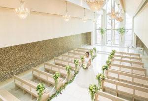 【静岡市】安心の結婚式場。私たちがホテルアソシア静岡で結婚式を挙げた理由