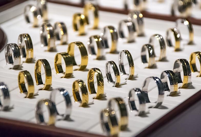 【上越市】要チェック!結婚指輪の素材はどれが正解!?