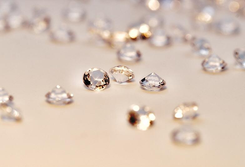 【新潟市】ネックレスだってOK!プロポーズでダイヤモンドを贈る理由