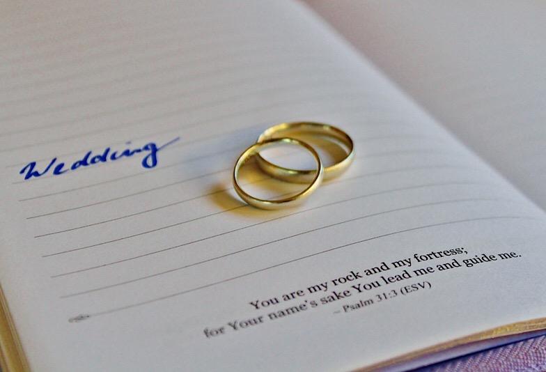 【長岡市】結婚指輪は細身が良い?太い・細い結婚指輪のメリットとデメリットをご紹介