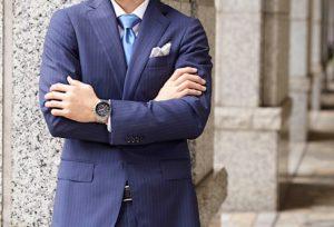 【飯田市】時計 男性に人気のブランドおすすめ3選