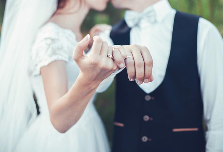 【浜松市】今大注目を浴びているデザイン!シンプルな結婚指輪5選