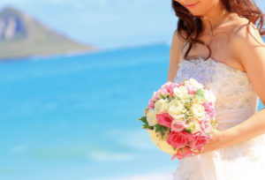 【三重県】こだわりカップル必見!ハワイアンジュエリーの婚約指輪&結婚指輪