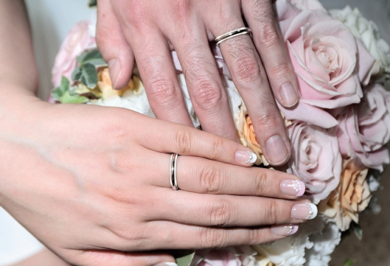 【沖縄県】婚約指輪なしのカップルが選ぶ結婚指輪はこちら