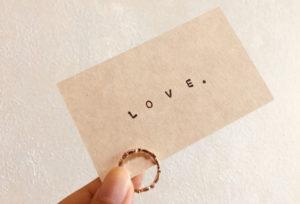 【宍粟市】婚約指輪、結婚指輪を完全自分好みにカスタマイズ!