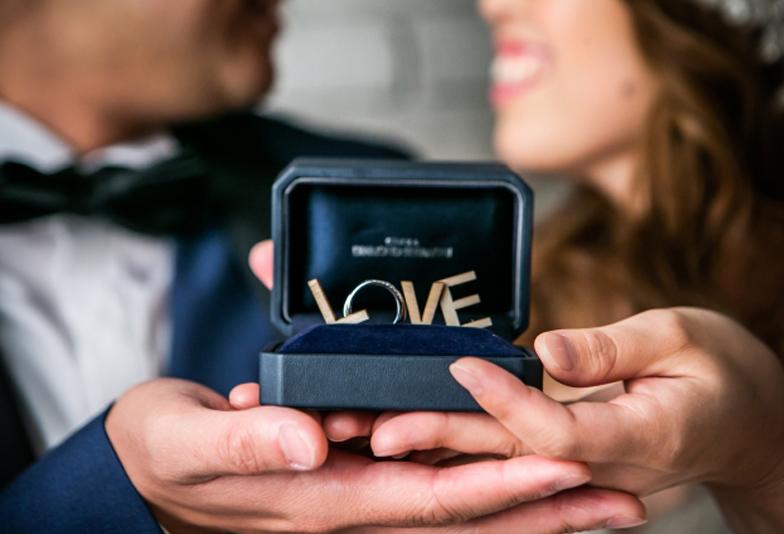 【宍粟市】婚約指輪・結婚指輪はお得なブライダルパックを使おう!