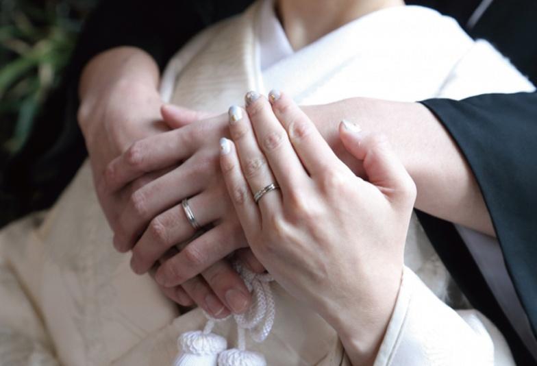 【米沢市】結婚指輪のサイズ直しはできる?サイズ直しが難しい結婚指輪とは。