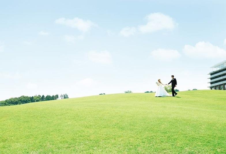 【静岡市】結婚式をふたりらしい演出に!ガーデンが自慢の結婚式場「日本平ホテル」とは?