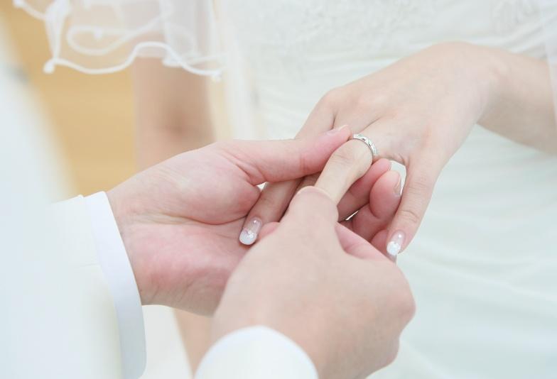 【福島市】品質も安心の結婚指輪!予算10万円で揃えられるTomo me- トモミ-