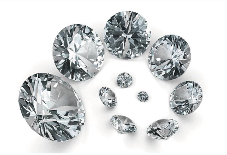 【新潟市】婚約指輪/ダイヤモンドのカラット選び。みんなはどれを選んでる?