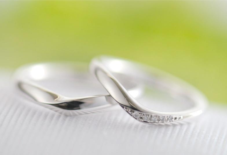 【富山市】結婚指輪はなぜプラチナが人気なの?人気の理由とは・・・