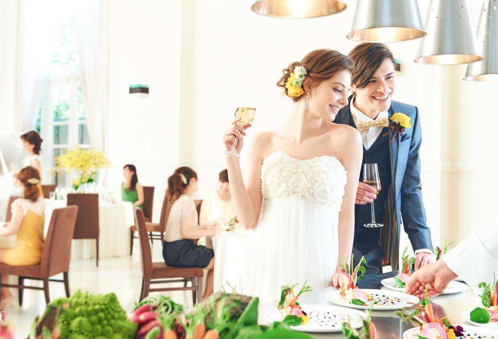 【浜松市】憧れの大階段に感動!夢の結婚式が挙げられました~花嫁レポート~