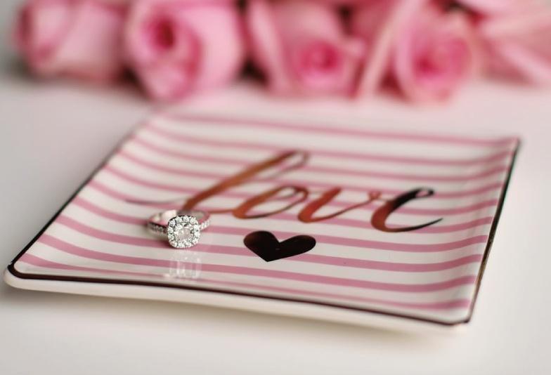 【広島市】婚約指輪はピンクダイヤモンドで大人可愛く差をつける