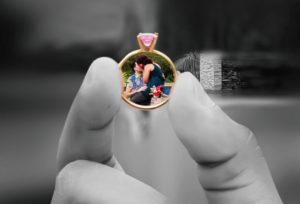 【郡山市】クリスマスにサプライズプロポーズするなら指輪の準備はいつ?