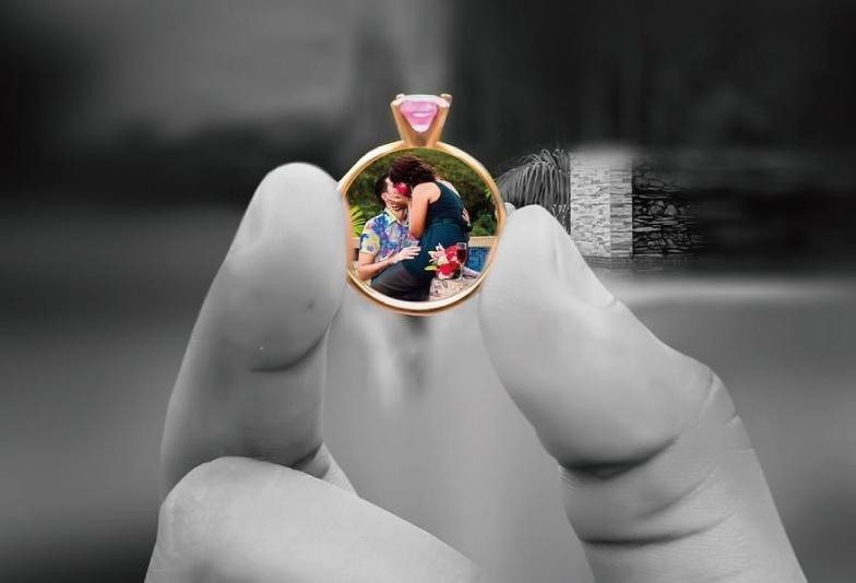 【長岡市】婚約指輪 ゴールドで選ぶのはあり?その魅力とは
