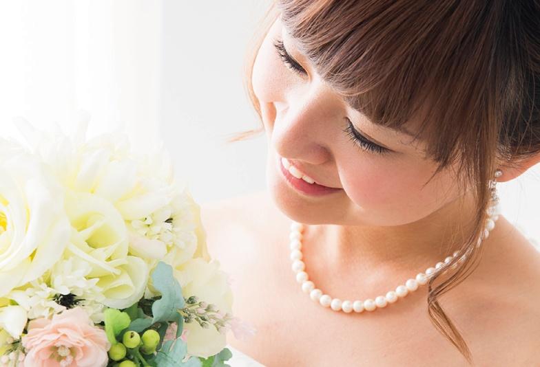 【郡山市】真珠ネックレスはカジュアルからフォーマルまで使用できる万能アイテム!