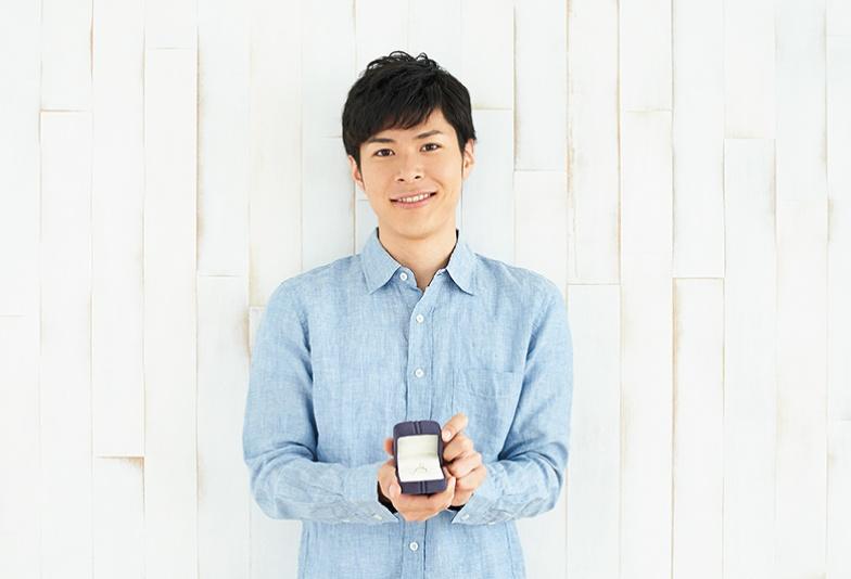 【金沢・野々市】サプライズプロポーズなら人気デザインの婚約指輪がおすすめ!僕のプロポーズ体験談